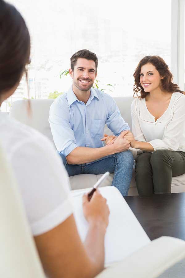 Psicoterapia Psicoanalitica di coppia