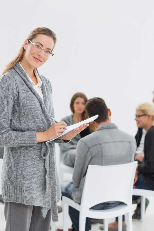 Psicoterapia Psicoanalitica di gruppo