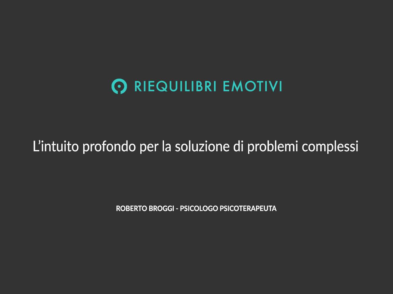 intuito-profondo-per-la-soluzione-di-problemi-complessi
