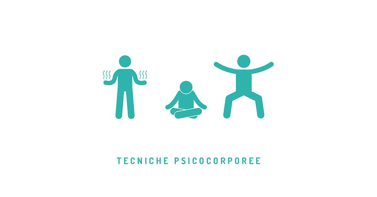 Tecniche psicocorporee